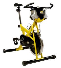 bici fija