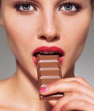 comer-chocolate