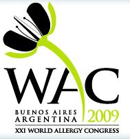 WAC Mundial de Alergia