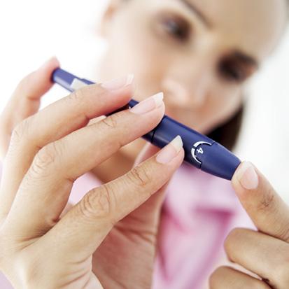 diabetes nivel azucar