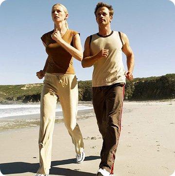 caminar mejora salud
