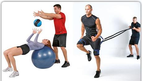 entrenamiento funcional