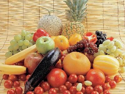 frutas adelgazar