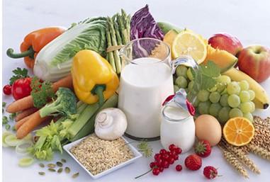 alimentos hipotension