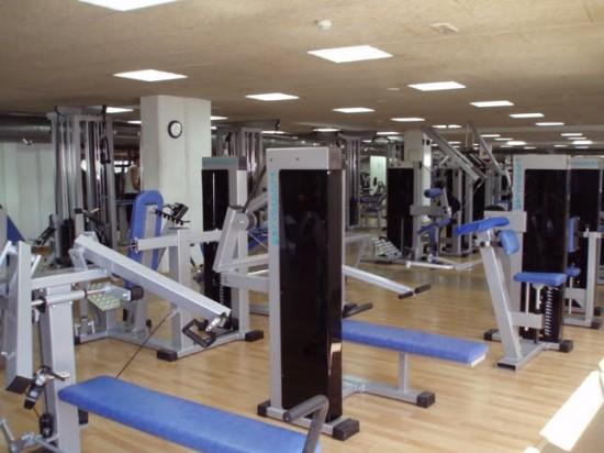 Sala de Fitness e1318238166306