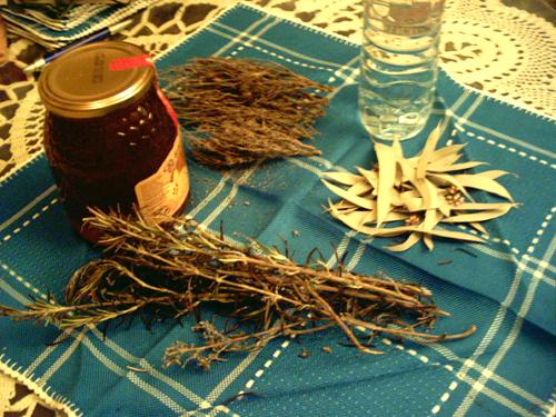 aceites esenciales remedios eucalipto