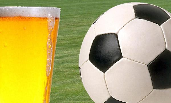 deporte alcohol