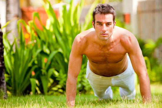 ejercicio cancer prostata