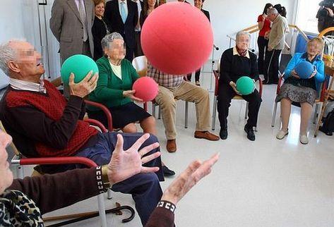 ejercicio fisico alzheimer
