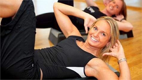 ejercicio fisico autoestima