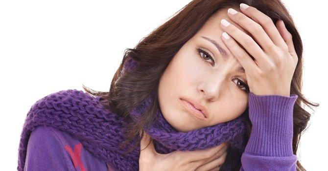 sintomas gripe