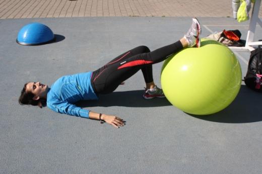 entrenamiento lesiones
