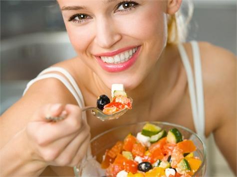 alimentacion sana estres