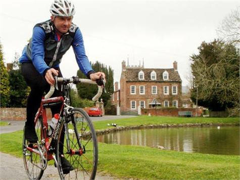 mejorar entrenamiento ciclismo