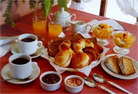 desayuno curiosidades