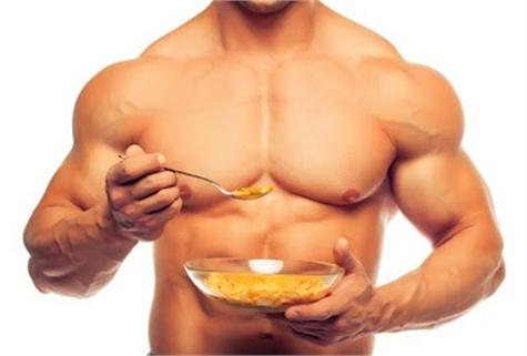 entrenamiento alimentacion