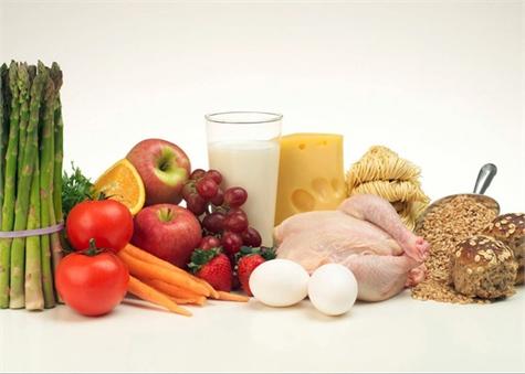 Alimentos concentracion