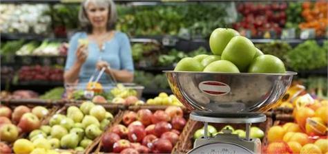 Elegir mejores frutas