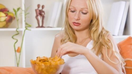 Alimentación emocional