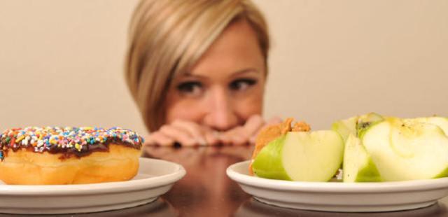 Alimentos cabellos sanos