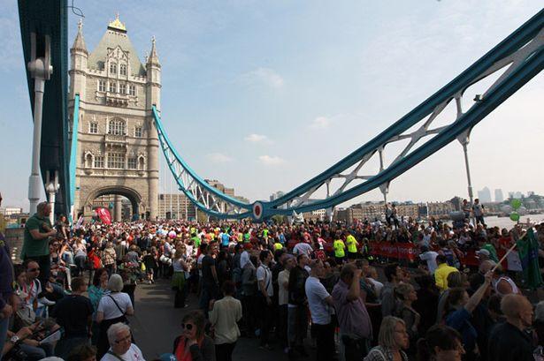 Londres Running