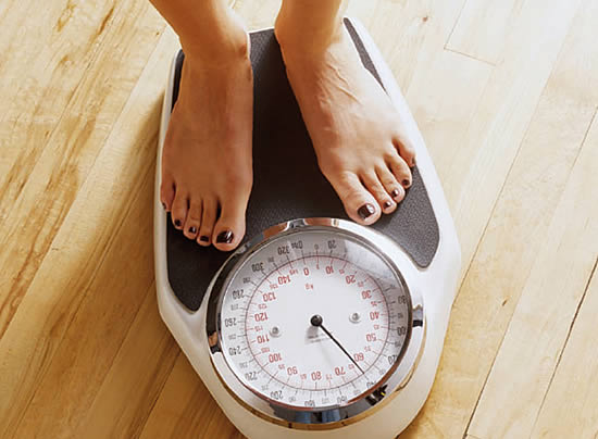 Mantener peso