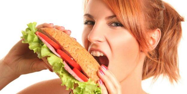 Evitar hambre
