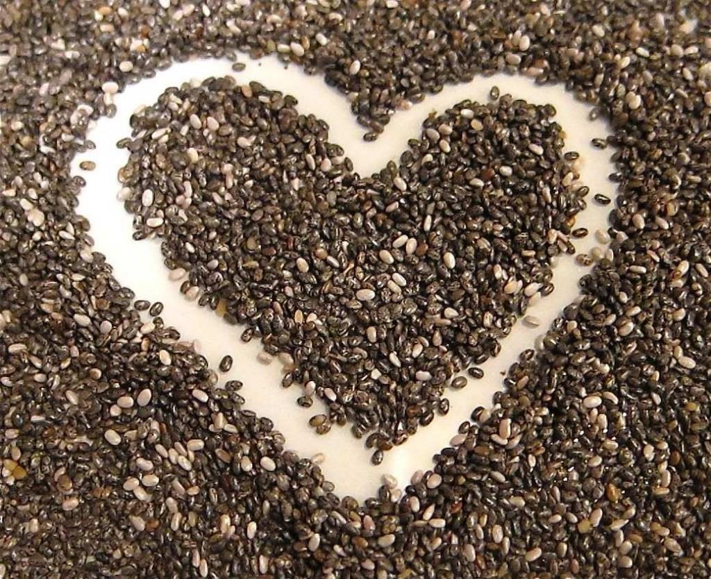 Súper semillas