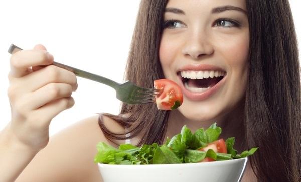 Alimentos acné