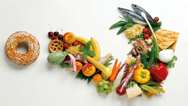 comida más sana del mundo