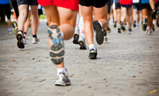 Running autoestima