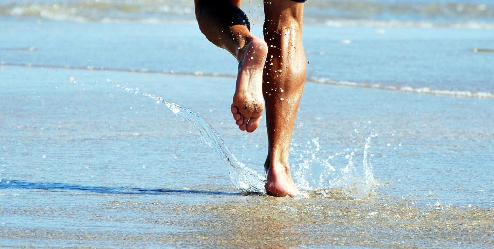 Entrenamiento físico verano