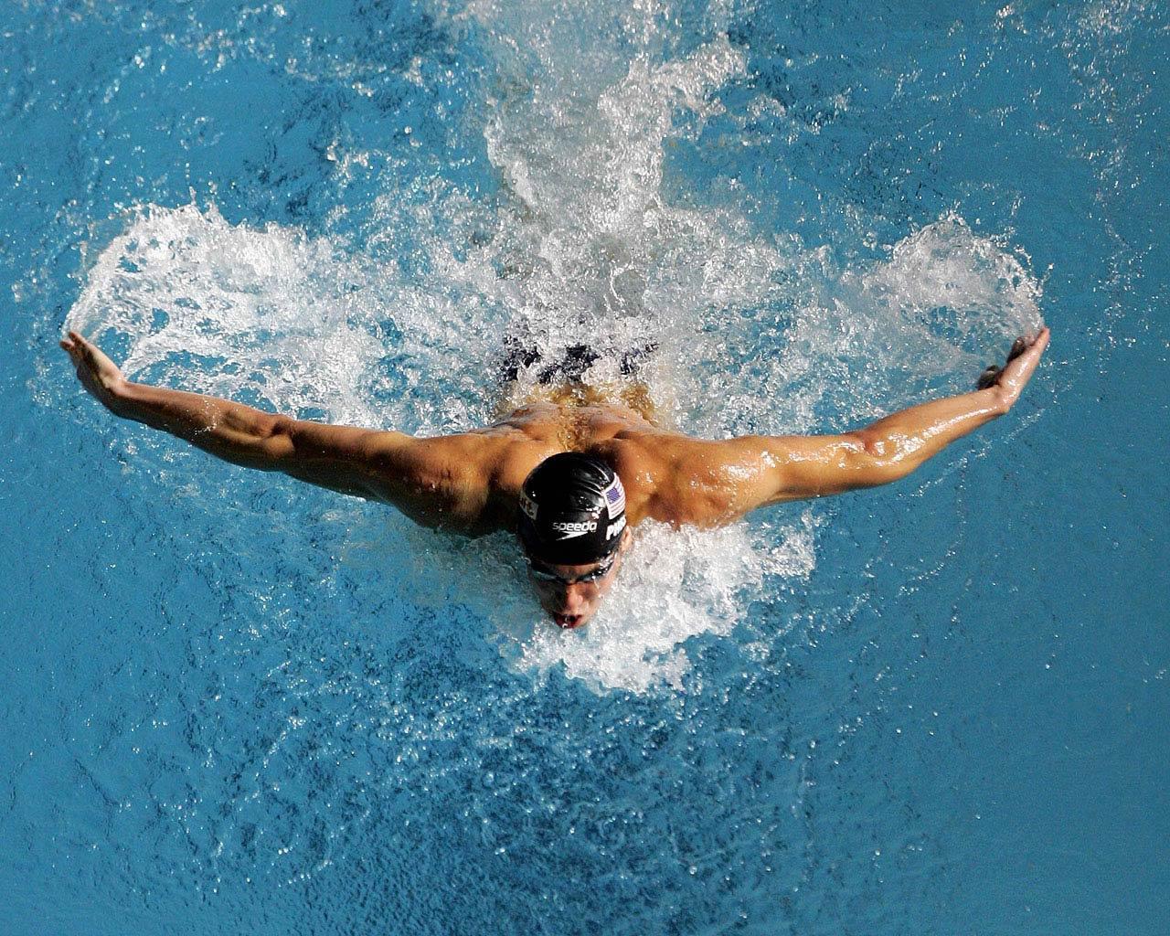 natacion saludable