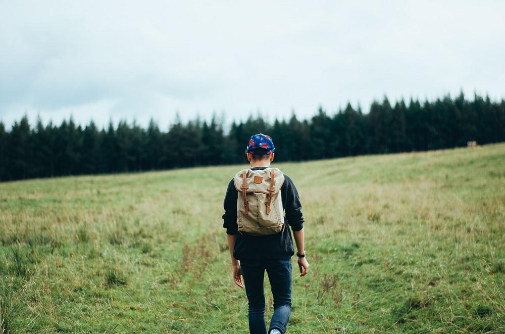 La fiebre del trekking